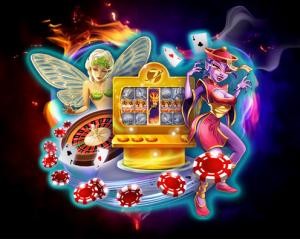 Cara Aman Main Judi Di Situs Casino Online